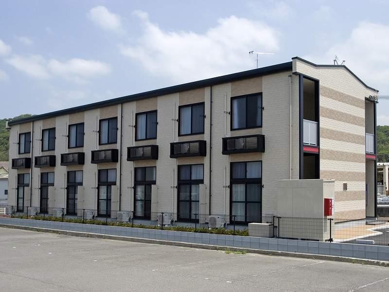 新着賃貸7:和歌山県和歌山市平井の新着賃貸物件