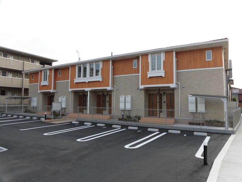 新着賃貸20:和歌山県和歌山市六十谷の新着賃貸物件