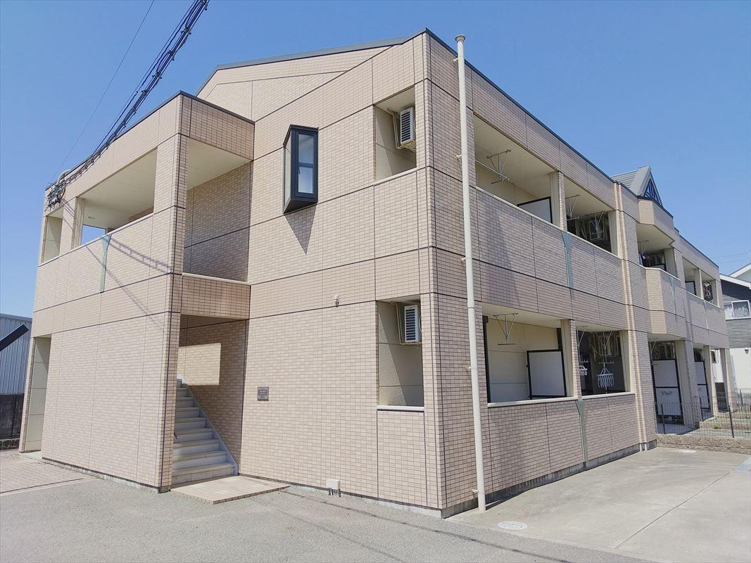 新着賃貸17:和歌山県和歌山市善明寺の新着賃貸物件