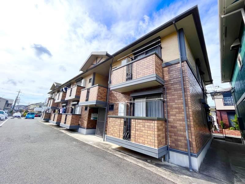 新着賃貸4:和歌山県和歌山市善明寺の新着賃貸物件