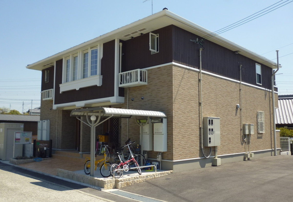 新着賃貸6:和歌山県和歌山市直川の新着賃貸物件