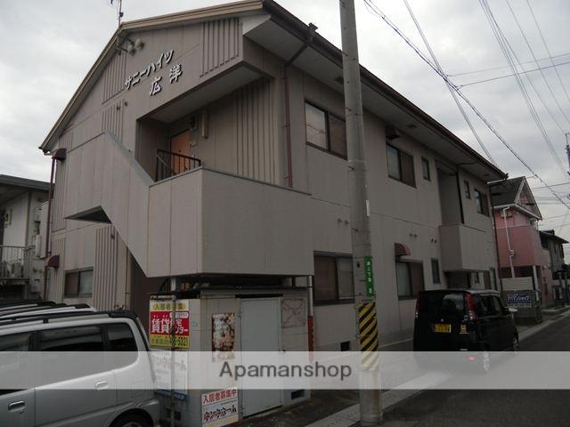 和歌山県和歌山市、和歌山港駅徒歩31分の築29年 2階建の賃貸アパート