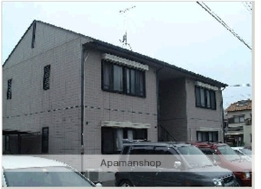 和歌山県海南市、加茂郷駅徒歩5分の築23年 2階建の賃貸アパート