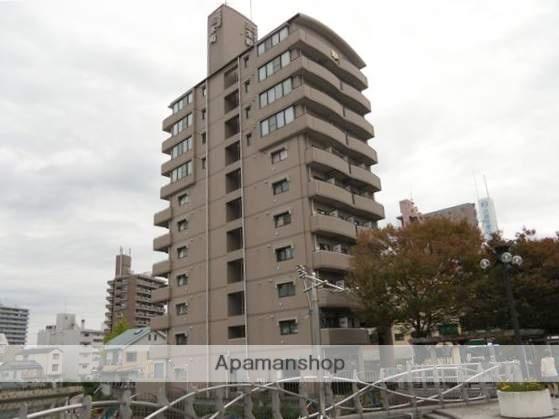 和歌山県和歌山市の築27年 11階建の賃貸マンション