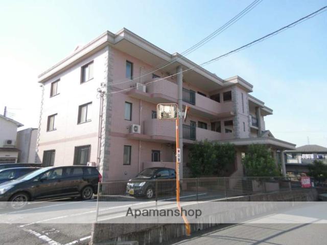 和歌山県和歌山市、日前宮駅徒歩14分の築11年 3階建の賃貸マンション