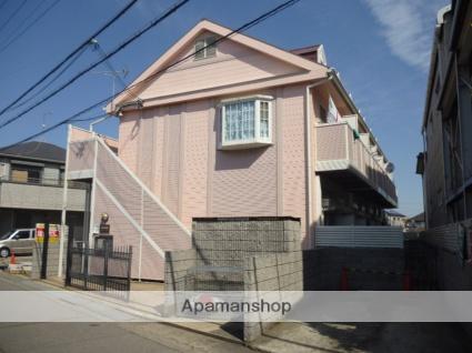 和歌山県和歌山市、田中口駅徒歩15分の築25年 2階建の賃貸アパート