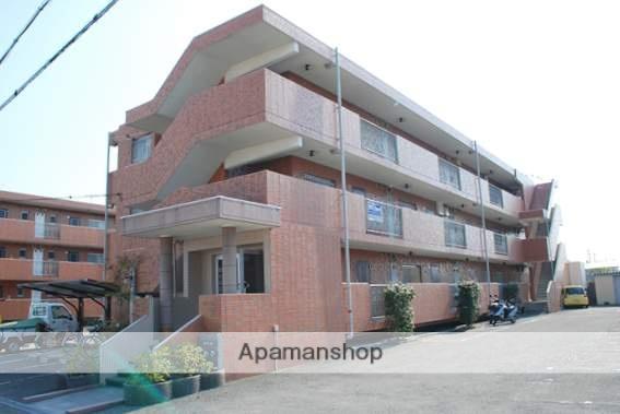 和歌山県和歌山市、布施屋駅徒歩11分の築18年 3階建の賃貸マンション
