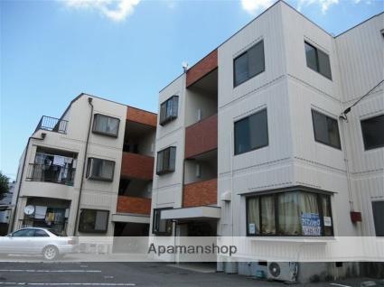 和歌山県和歌山市、田中口駅徒歩20分の築31年 3階建の賃貸マンション