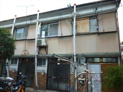 和歌山県和歌山市、紀伊中ノ島駅徒歩19分の築48年 2階建の賃貸アパート