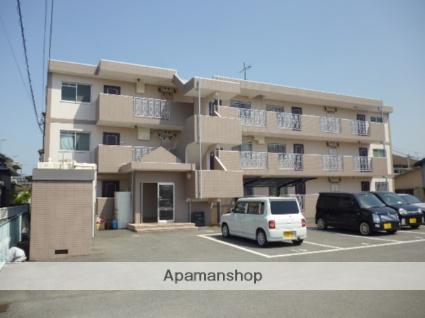 和歌山県和歌山市、布施屋駅徒歩2分の築20年 3階建の賃貸マンション