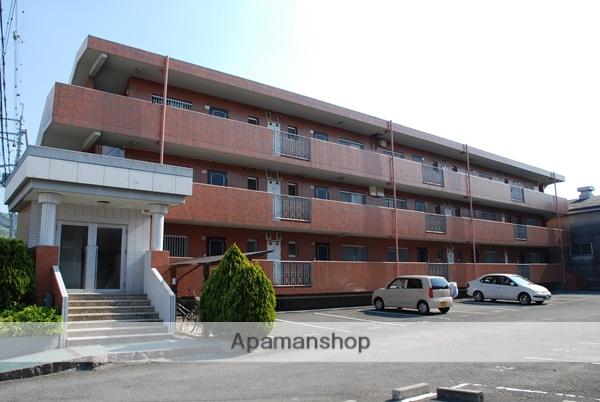 和歌山県和歌山市、布施屋駅徒歩11分の築17年 3階建の賃貸マンション