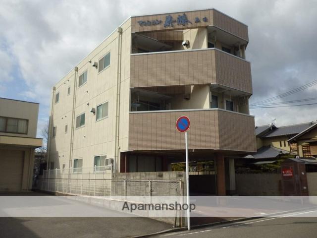 和歌山県和歌山市、紀伊中ノ島駅徒歩17分の築19年 3階建の賃貸マンション