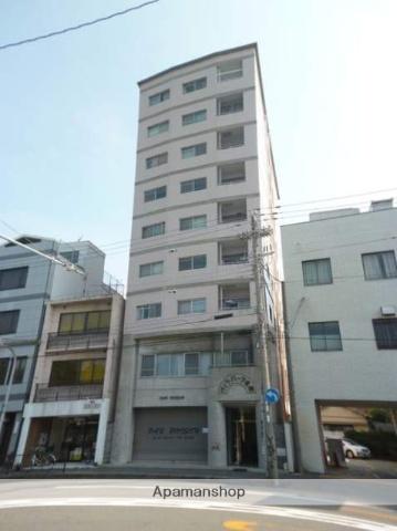 和歌山県和歌山市、紀和駅徒歩13分の築28年 9階建の賃貸マンション