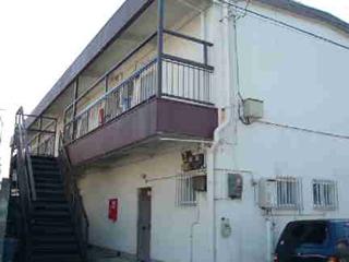 和歌山県和歌山市、紀和駅徒歩33分の築38年 2階建の賃貸アパート