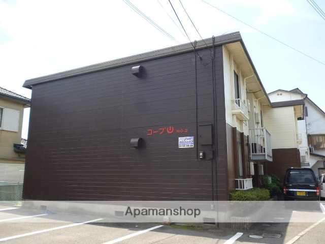 和歌山県和歌山市、和歌山市駅徒歩36分の築29年 2階建の賃貸アパート