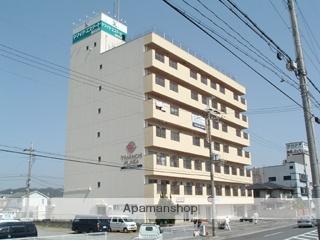 和歌山県和歌山市、東松江駅徒歩1分の築32年 7階建の賃貸マンション