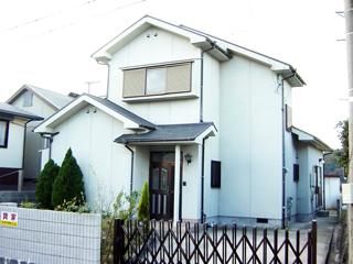 和歌山県和歌山市、加太駅徒歩23分の築24年 2階建の賃貸一戸建て