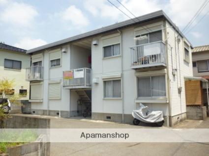 和歌山県和歌山市、田井ノ瀬駅徒歩28分の築29年 2階建の賃貸アパート