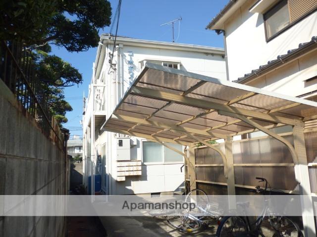 和歌山県和歌山市、和歌山港駅徒歩23分の築27年 2階建の賃貸アパート