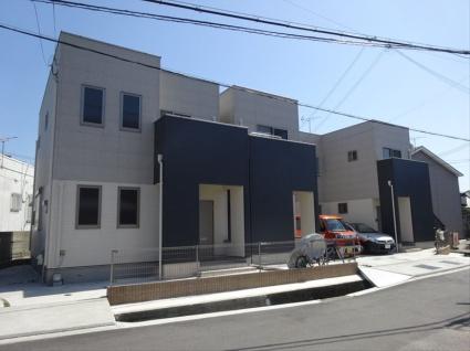 和歌山県和歌山市、紀ノ川駅徒歩12分の築2年 2階建の賃貸一戸建て