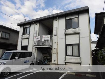 和歌山県和歌山市、東松江駅徒歩26分の築30年 2階建の賃貸アパート