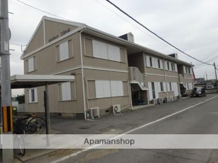 和歌山県和歌山市、西ノ庄駅徒歩9分の築22年 2階建の賃貸アパート