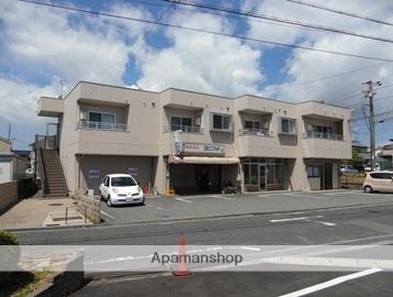 和歌山県和歌山市、紀伊中ノ島駅徒歩9分の築35年 2階建の賃貸アパート