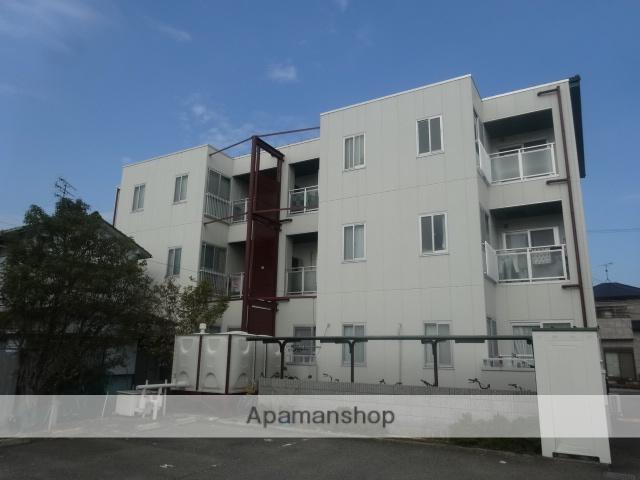 和歌山県和歌山市、和歌山駅徒歩14分の築14年 3階建の賃貸マンション
