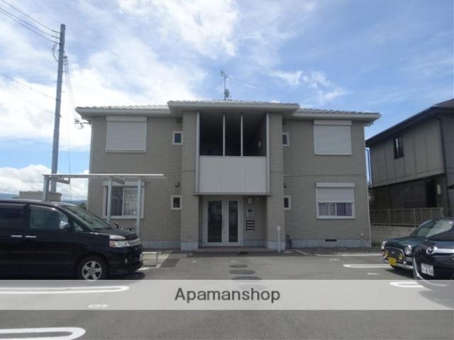 和歌山県和歌山市、交通センター前駅徒歩24分の築3年 2階建の賃貸アパート