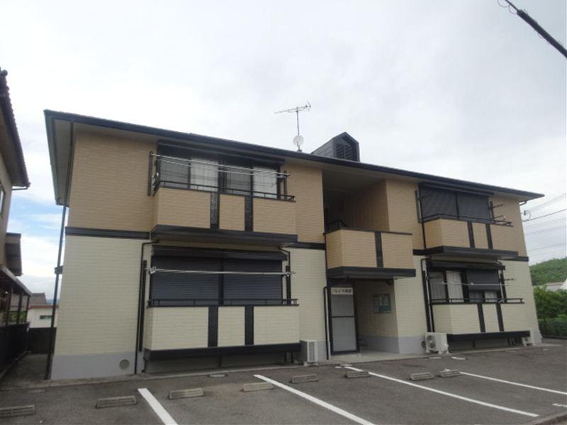 和歌山県和歌山市、神前駅徒歩5分の築15年 2階建の賃貸アパート