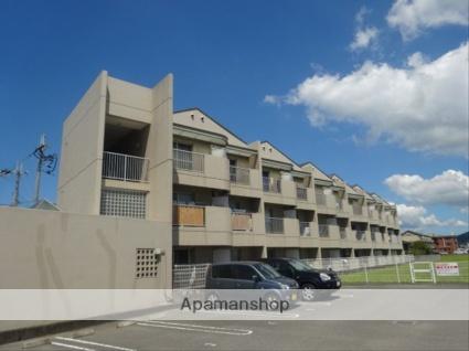 和歌山県和歌山市、宮前駅徒歩7分の築25年 3階建の賃貸マンション