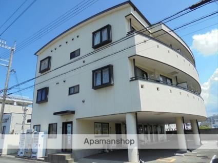 和歌山県和歌山市、八幡前駅徒歩10分の築17年 3階建の賃貸マンション