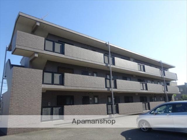 和歌山県和歌山市、和歌山駅徒歩20分の築18年 3階建の賃貸マンション