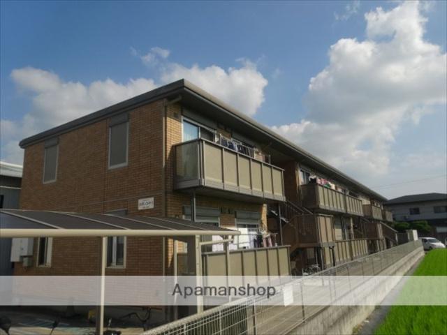 和歌山県和歌山市、神前駅徒歩9分の築9年 2階建の賃貸アパート