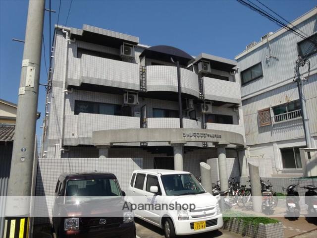 所在地:和歌山県和歌山市中之島の新着物件4