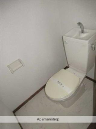 小雑賀ハイツⅠ[1LDK/33.06m2]のトイレ