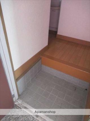小雑賀ハイツⅠ[1LDK/33.06m2]の玄関