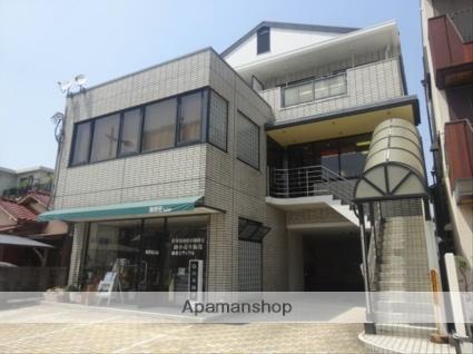 和歌山県和歌山市、和歌山駅徒歩17分の築28年 3階建の賃貸マンション