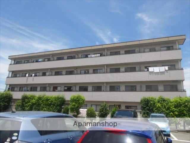 和歌山県和歌山市、紀伊中ノ島駅徒歩17分の築19年 4階建の賃貸マンション