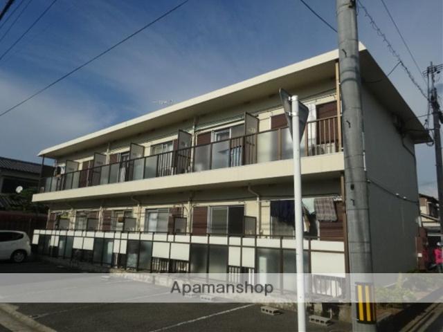 和歌山県和歌山市、和歌山市駅徒歩29分の築30年 2階建の賃貸アパート
