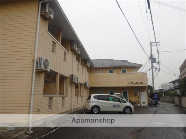和歌山県和歌山市、和歌山駅和歌山バスバス9分宮前口下車後徒歩12分の築25年 2階建の賃貸アパート