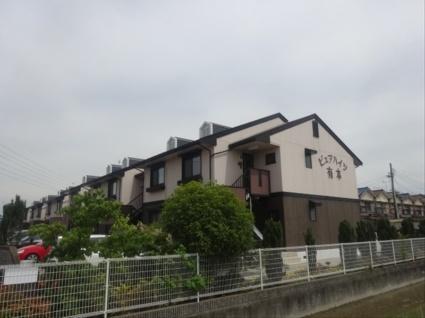 和歌山県和歌山市、紀伊中ノ島駅徒歩13分の築21年 2階建の賃貸アパート