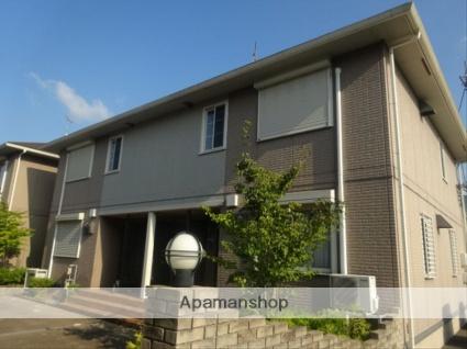 和歌山県和歌山市、和歌山駅徒歩19分の築11年 2階建の賃貸アパート