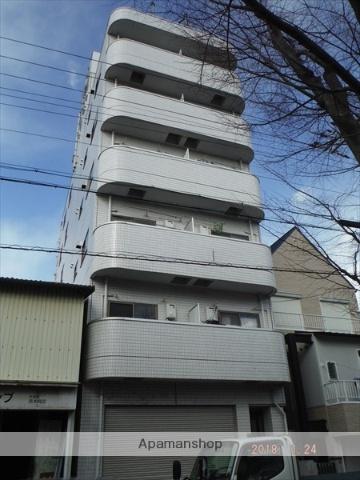 和歌山県和歌山市、和歌山駅徒歩19分の築28年 6階建の賃貸マンション