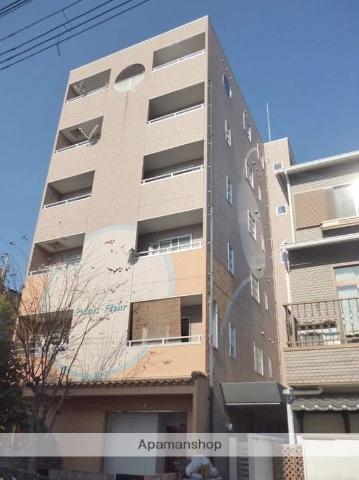 和歌山県和歌山市、紀伊中ノ島駅徒歩19分の築15年 6階建の賃貸マンション