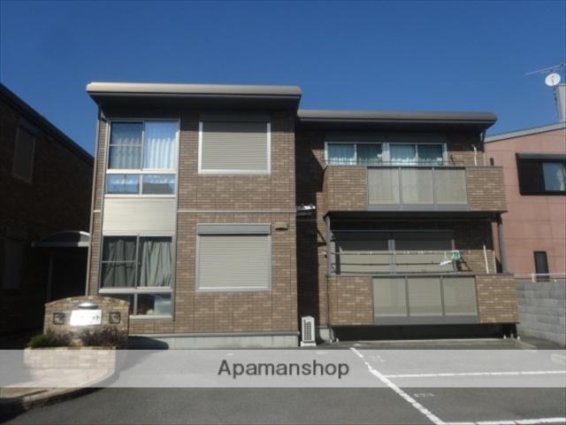 和歌山県和歌山市、紀和駅徒歩15分の築11年 2階建の賃貸アパート