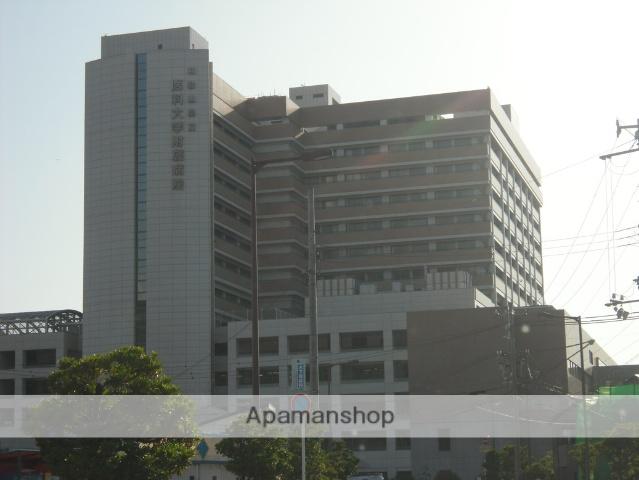 県立医科大学附属病院