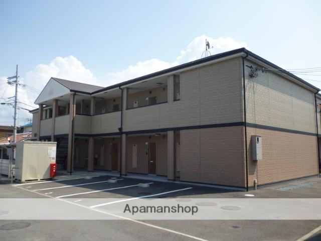 和歌山県和歌山市、和歌山港駅徒歩26分の築8年 2階建の賃貸アパート