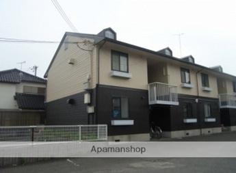 和歌山県和歌山市、紀ノ川駅徒歩14分の築27年 2階建の賃貸アパート