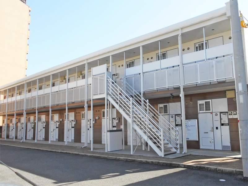 新着賃貸4:和歌山県和歌山市美園町3丁目の新着賃貸物件